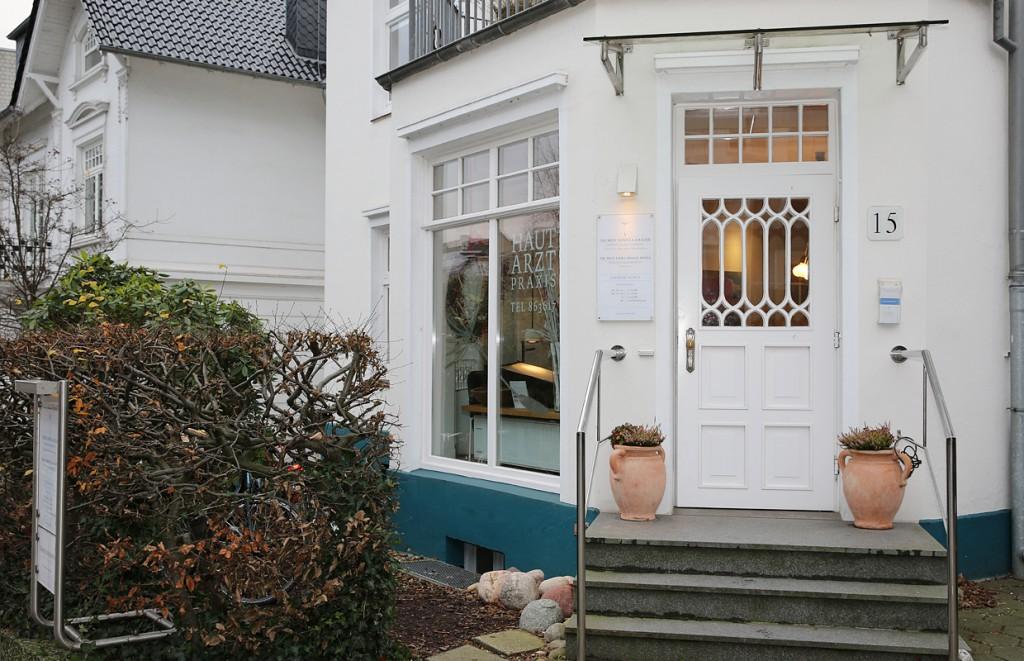 Cosmedicum- Hamburg in Blankenese