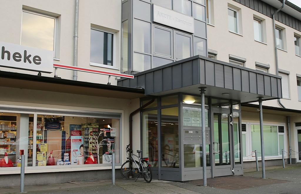 Cosmedicum-Hamburg in Osdorf